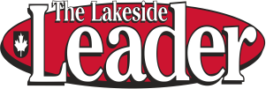 Lakeside Leader banner