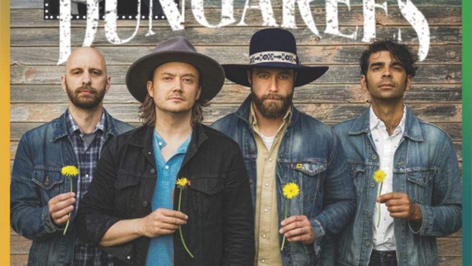 Dungarees open Stage North's ninth season