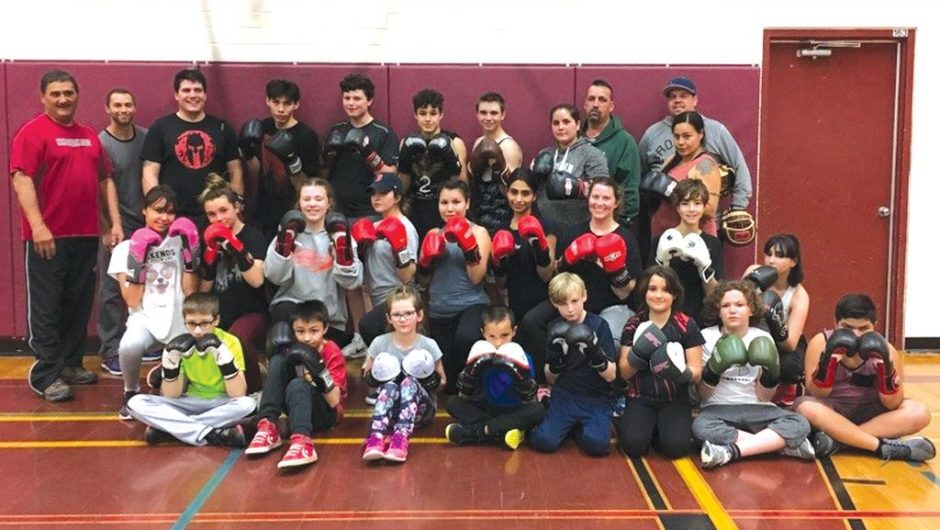 Diamond Belt boxing returns to Slave Lake Nov. 2