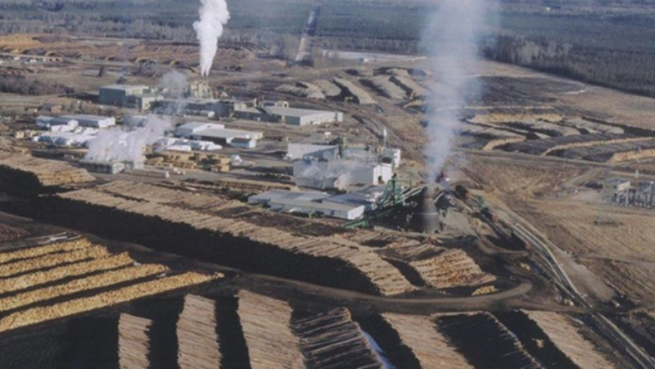 Good news on softwood lumber tariffs