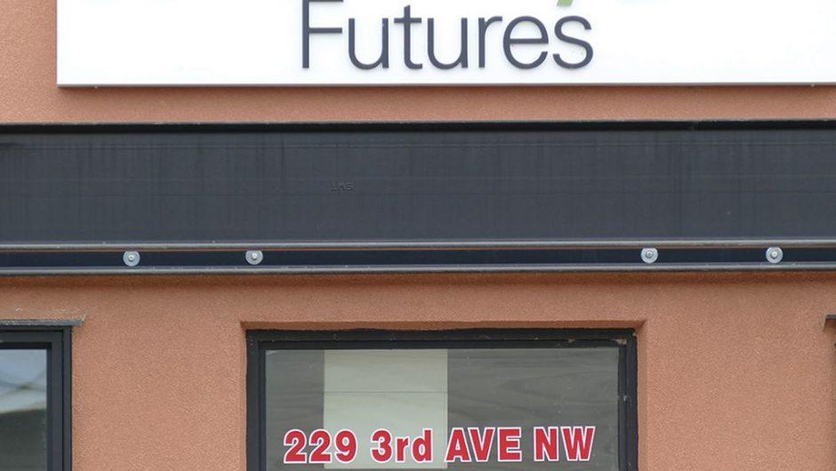 Community Futures etc. planning Slave Lake business support hub