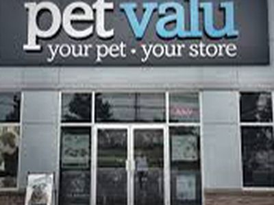 Pet Valu coming to Slave Lake; looking for a local team