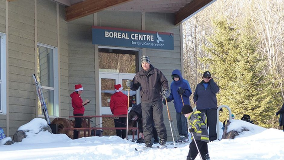 Bad news on Boreal Centre
