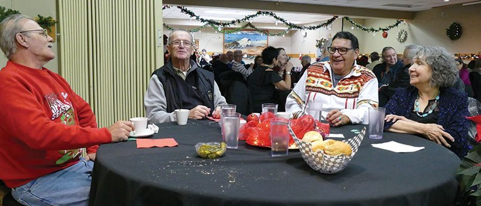 Holiday markets return in Slave Lake