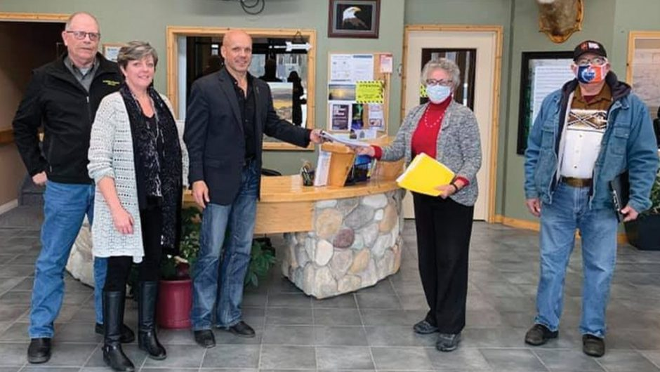 Over 1,700 sign petition to save Slave Lake recreation areas