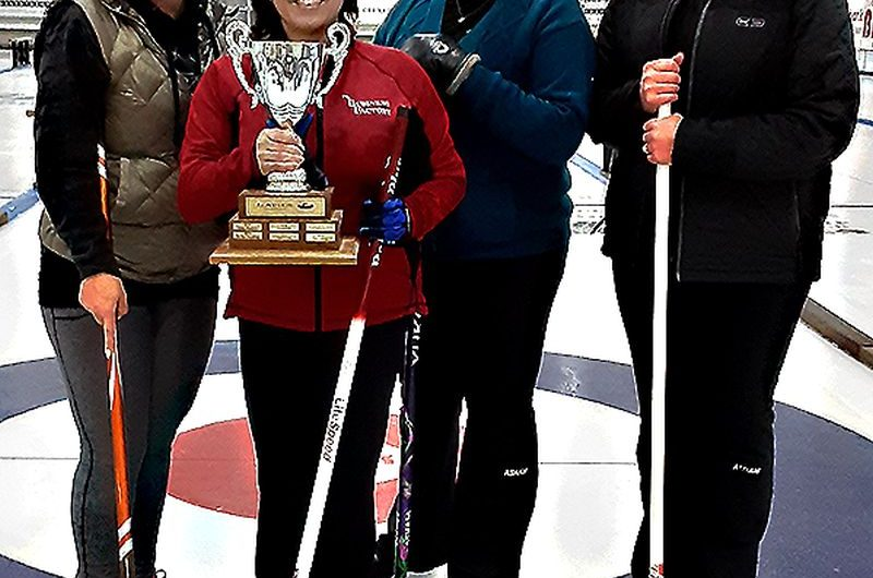 League curling kicks off with last season's finals