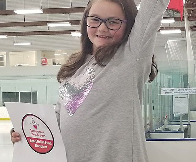 Slave Lake figure skating receives Jumpstart grant