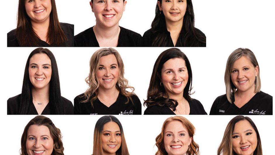Slave Lake Dental wins Canadian award